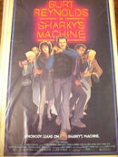 SHARKY'S MACHINE 1981 *ing BURT REYNOLDS