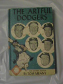 The Artful Dodgers 1963 by Tom Meany