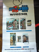 WOODSTOCK SOUNDTRACK POSTER MTv   TAKE A L@@K