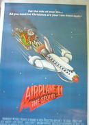 1982 AIRPLANE II THE SEQUEL*ing LLOYD BRIDGES