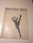 NOVEMBER 1960 THEATRE ARTS MAGAZINE