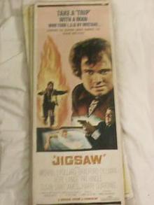 1968 JIGSAW *ing MICHAEL J.POLLARD