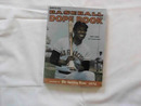 1974 BASEBALL DOPE BOOK BOBBY BONDS ON COVER