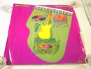 ADRIAN BELEW MR. MUSIC ALBUM POSTER