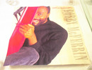 BOBBY McFERRIN SIMPLE PLEASURE ALBUM POSTER