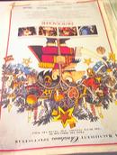 1984 NUTCRACKER *ingPACIFIC NORTHWEST BALLET