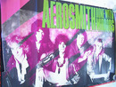 AEROSMITH DONE WITH MIRRORS ALBUM POSTER
