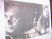 JOHN COUGAR MELLON CAMP THE LONESOME JUBILEE