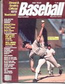 '79 Baseball Yearbook/Ron Guidry,Yankees cov.