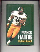 The Steeler's Franco Harris Bio. 1977