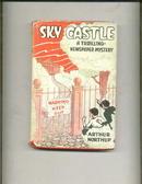 Sky Castle, mystery, A. Northup '32