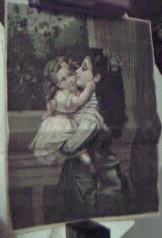 The Sisters 1878 Beautiful Art Print