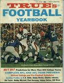 True's Football Yearbook, 1964