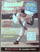 Baseball Digest May 1973 Nolan Ryan cover