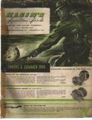 Kleins Hunting & Fishing Catalog Spg/Sum 1948