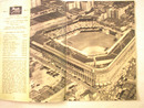 Nash magazine 1952 Peewee Reese/Ebbets field