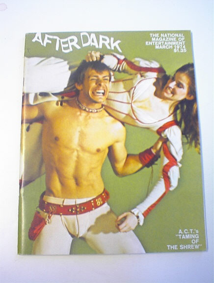After Dark ,3/74,Marc Singer,,Rocky Horror !