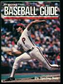 Baseball Guide- M.Schmidt,S.Carlton Covers!