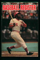Offical Baseball Guide-Joe Morgan MVP Cover!