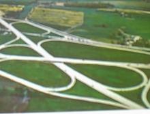 1960 Pennsylvania Turnpike