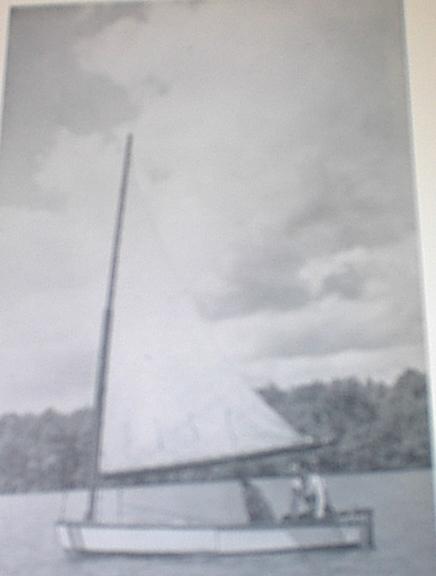 1960 Promised Land Lake,Pocono Mts.,PA