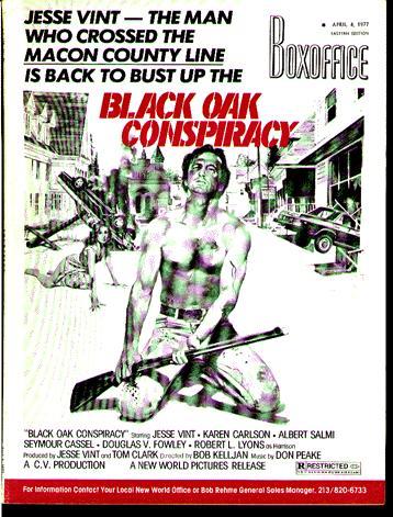 Boxoffice 4/4/1977 Black Oak Conspiracy
