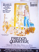 10/17/1977 ISS BOXOFFICE FRENCH QUARTER COVER