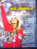 5/21/1979 ISSUE OF BOXOFFICE GOLDENGIRL COVER