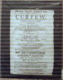 British 2/26/1807 Barrymore Playbill