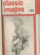 Classic Images-Vintage Film Cinema #97, 7/83