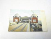 1900's Sun Pavilion Long Beach,California