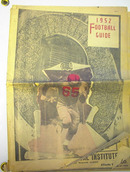 1952 Pittsburgh Sun-Telegraph Football Guide