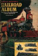 Popular Mechanics Railroad Album 1954!