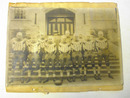 1900's B/W Photo GREAT Football Uniforms