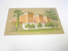 1930's Biltmore Hotel Los Angeles,Cal
