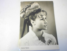 1950's Jeanne Valerie
