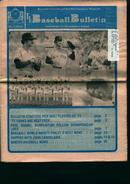 Baseball Bulletin from December 1977!