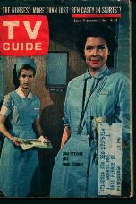 TV Guide from Week of 12/15/62!