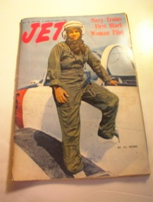 JET Magazine,11/28/74,Jill Brown COVER!