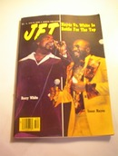 JET Mag,12/14/78. Barry White/Issac Hayes