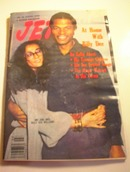 JET Mag,1/18/79,Mr. & Mrs.Billy Dee Williams