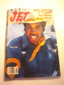 JET Magazine,6/7/79,Stan Shaw cover
