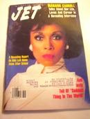 JET Magazine,12/23/85,Diahann Carroll cover