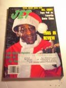 JET Magazine,12/30/86,X-Mas Bill Cosby