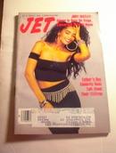 JET Magazine,3/22/87,Jody Watley cover