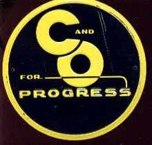 C & O for Progress 3