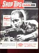 Humphrey Bogart TV Special Ford AD booklet 67