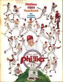 Philadelphia Phillies 1984 Yearbook!