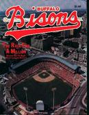 Buffalo Bisons 1988 Guide!