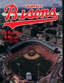 Buffalo Bisons 1988 Guide!